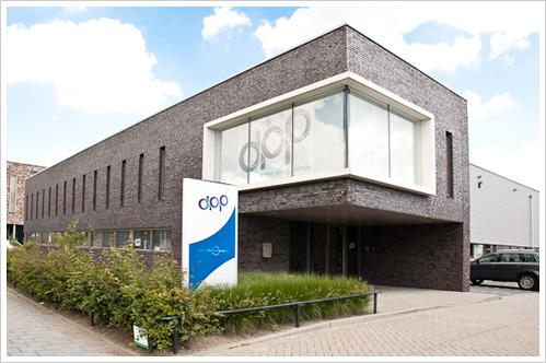 Kantoor lokatie DPP Houten Digitaal Drukwerk