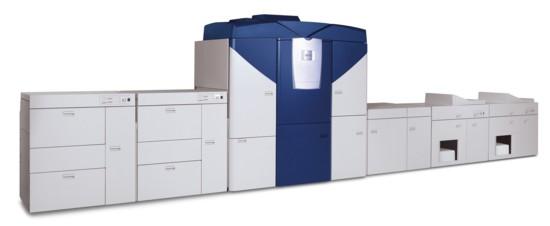 DPP Xerox iGen4